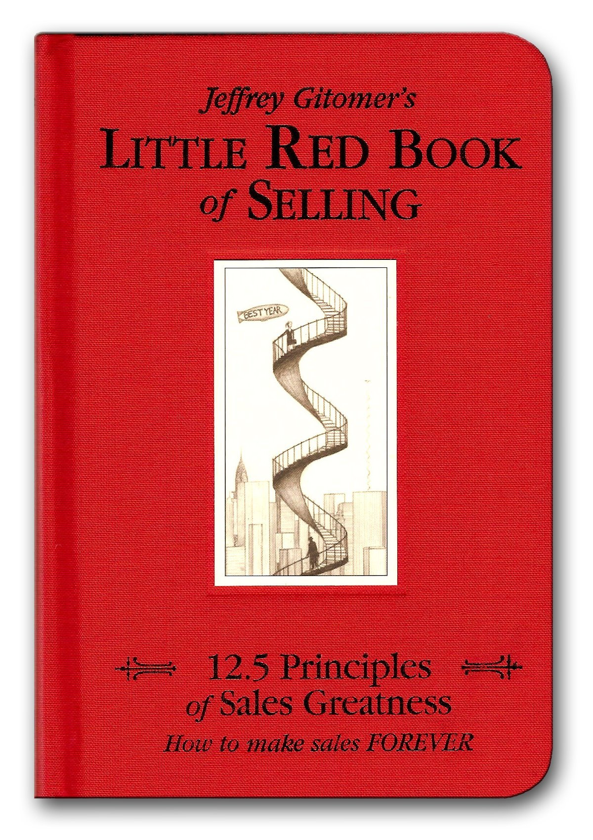LittleRedBook